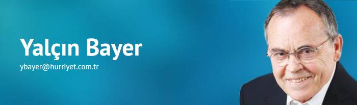 Yalçın Bayer Bartu Soral Sisirilen Balon